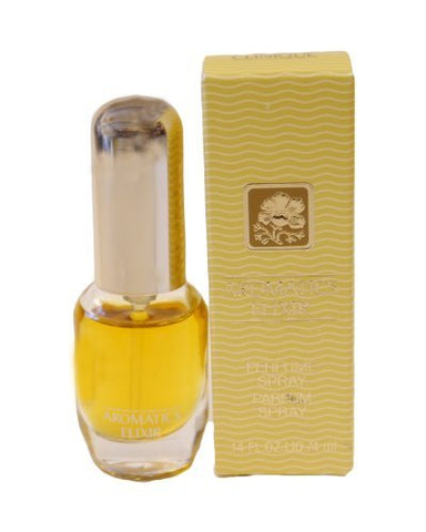 Aromatics Elixir Perfume Spray 0.14oz/4ml