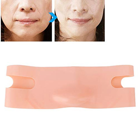 Face Slimming Mask,Lifting Mask V-Face Belts Band Facial Slimming Lifting Mask