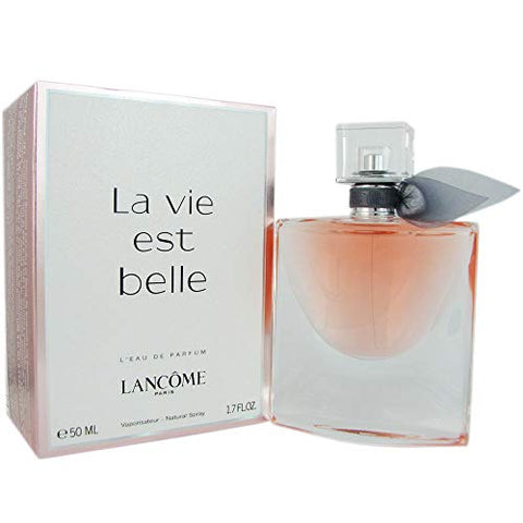 La Vie Est Belle By Lancome 1.7 oz Eau De Parfum Spray for Women