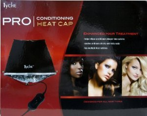Tyche Pro Conditioner Heat Cap