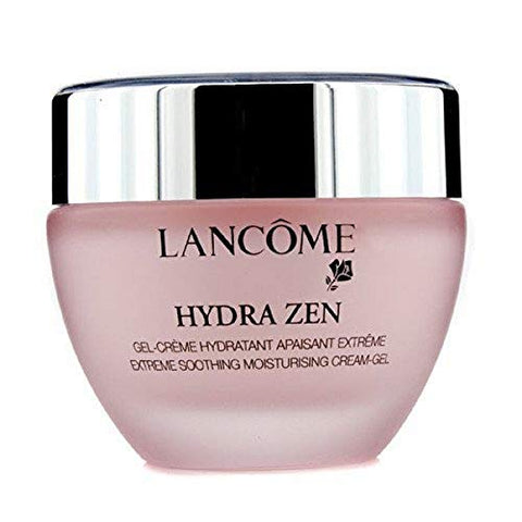 Lancome Hydra Zen Extreme Soothing Moisturising Cream Gel, For All Skin Types, 1.7 Ounce