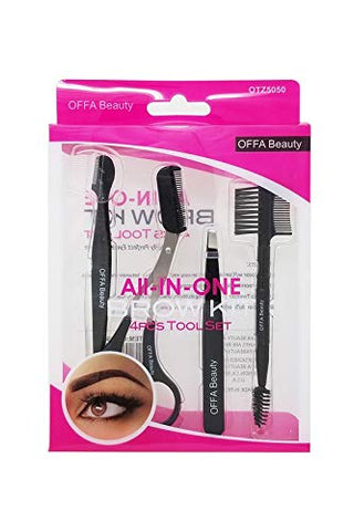 OFFA Beauty All In One Brow Kit