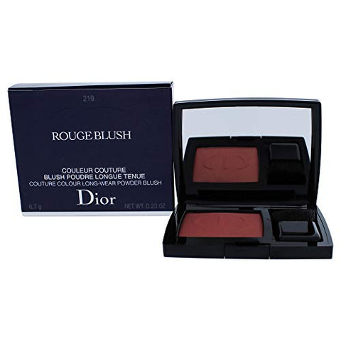 Dior Rouge Blush - 219 Rose Montaigne