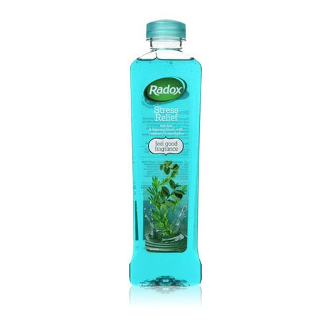 Radox Feel Good Fragrance Stress Relief Bath Soak 500ml By Radox
