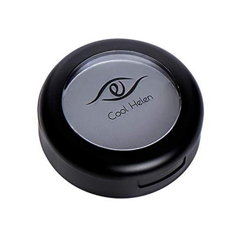 Eye Embrace Light Gray Eyebrow Powder / Hair Powder / Root Cover-Up: Cool Helen