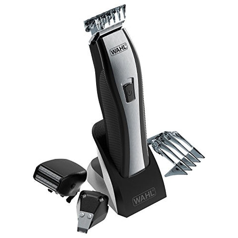 Wahl Lithium Ion Intergrated Multi Groom Trimmer, #9867-100