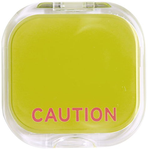 Compact: Caution