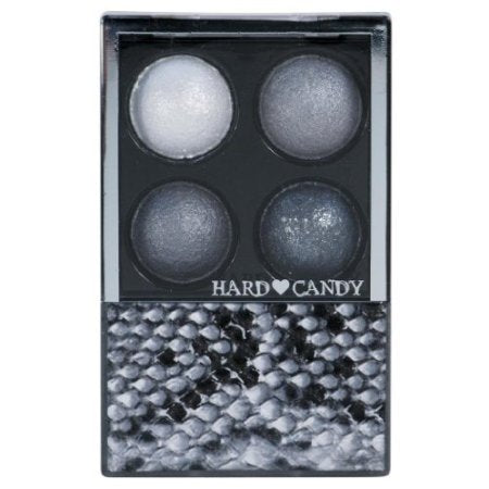 Hard Candy Mod Quad Baked Eye Shadow 721 Smoke & Mirrors