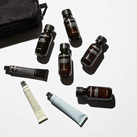 Grown Alchemist Travel Kit - 8 Products Mini Set for Skin, Body & Hair Care - Beauty Essentials