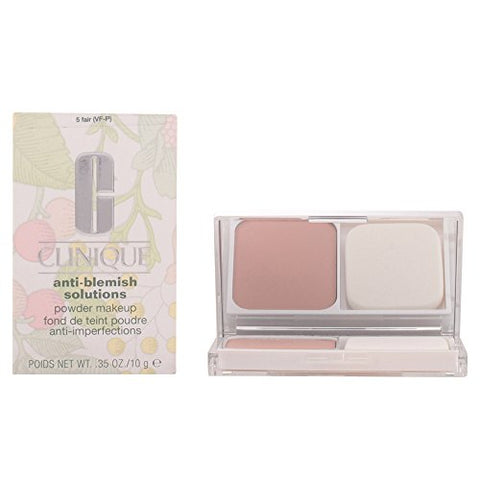 Clinique Acne Solutions Powder Makeup 05 Fair