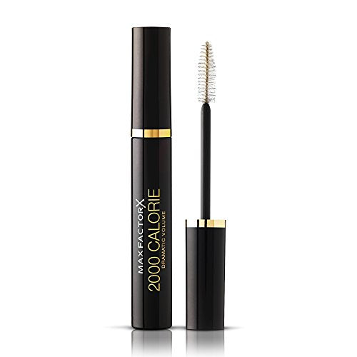 Max Factor 2000 Calorie Dramatic Volume Mascara Black, 9ml
