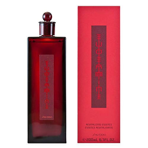 Shiseido Eudermine Revitalizing Essence for Women, 6.7 Ounce