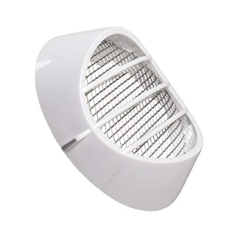 Elchim Hairdryer Filter for 2001 Dryers, White