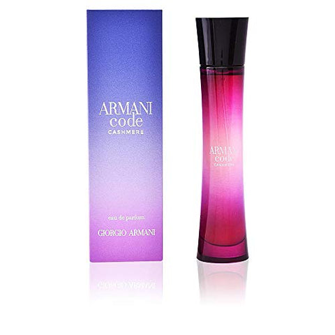 Giorgio Armani Giorgio Armani Armani code cashmere by giorgio armani for women - 1.7 Ounce edp spray, 1.7 Ounce
