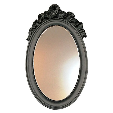 FixtureDisplays Barbie Doll House Mirror Mini Mirror Pocket Mirror Costmetic Make up Mirror 11069