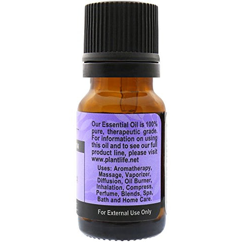 Lavandin Essential Oil (100% Pure and Natural, Therapeutic Grade) from Plantlife