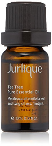 Jurlique Pure Essential Oil, Tea Tree, 0.33 Fl Oz