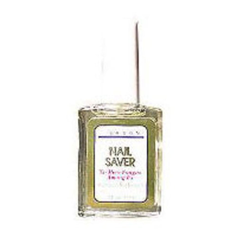 Jason Tea Tree Oil Nail Saver - 0.5 oz - 2 pk