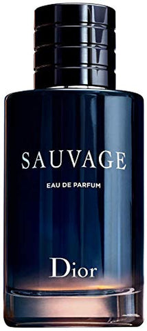 Dior Sauvage for Men, Eau de Parfum Spray, 200ml/6.8 oz