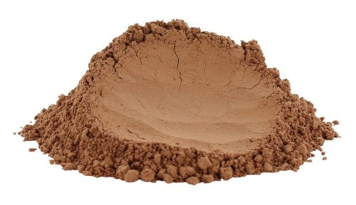 Beryl Finishing Powder^Ombra