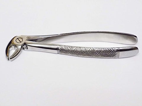 Extracting Forceps Lower Roots and Incisors Dental Instruments Tasrou