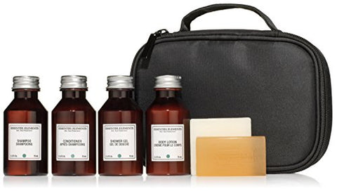 Essentiel Elements Jet Set Travel Pack