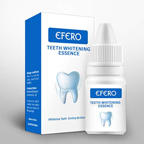 PIXNOR Tooth Powder Toothpaste Powder Teeth Whitener Coffee Tea Stains Remover for Gum Health