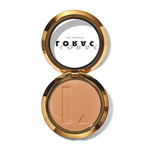 LORAC Tantalizer Buildable Bronzing Powder, Light Tan, Pool Party