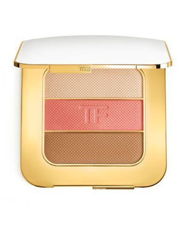 TOM FORD Soleil Collection Contouring Compact Illuminateur - The Afternooner Limited Edition 2016