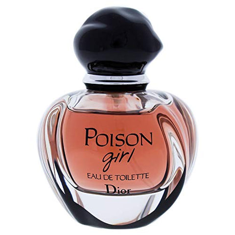 Dior Poison Girl By Christian Dior for Women - 1 Ounce Edt Spray, 1 Ounce