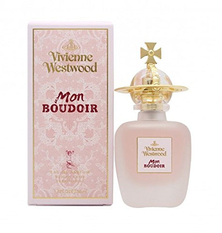Mon Boudoir By Vivienne Westwood Eau de Parfum For Women 1.7 fl oz 50 ml