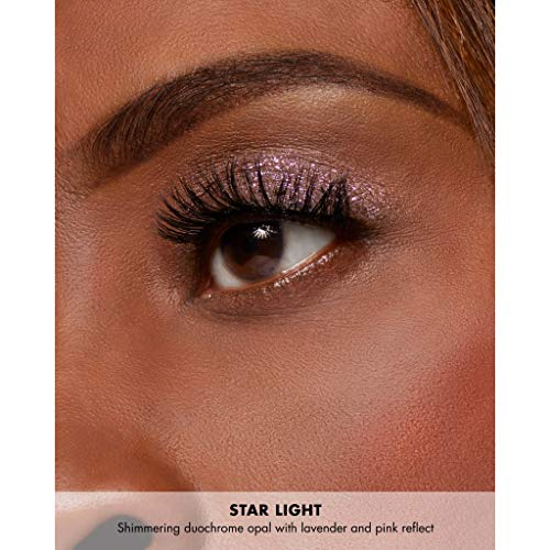 Milani Hypnotic Lights Eye Topper - Star Light (0.18 Ounce) Cruelty-Free Eye Topping Glitter with a Shimmering Finish