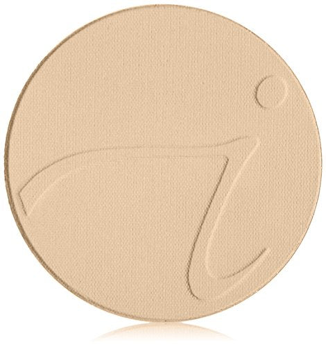 Jane Iredale Purepressed Base Spf Refills, Warm Silk, .35 Ounce