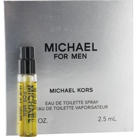 Michael Kors By Michael Kors Edt Spray Vial Mini (Men)