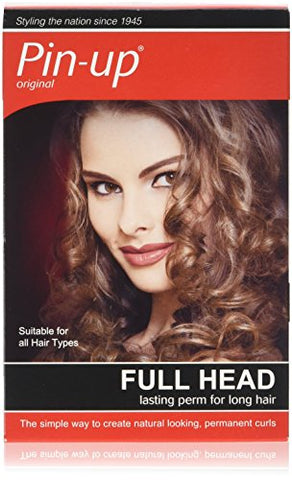Pin-up Home Perm Full Head By Groceryland
