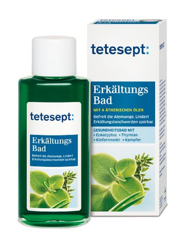 TETESEPT Erkltungs Bad 125 ml (1 x 125 ml)