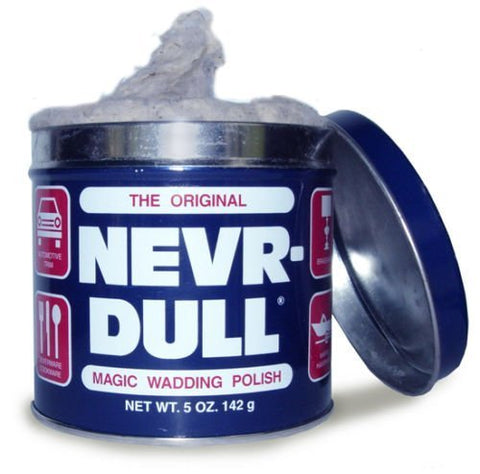 Bestseller The Original (Never) Nevr-Dull Magic Wadding Polish