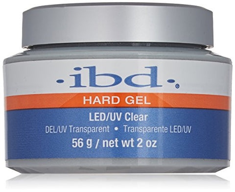 Ibd Led/Uv Gels Clear, 2oz