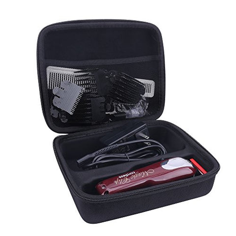 Aenllosi Storage Organizer Hard Case Compatible With Wahl Professional 5 Star Cordless Magic Clip #8