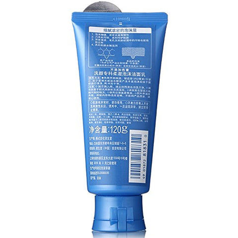 Shiseido Fitit Perfect Whip Cleansing Foam 4.2 Ounce (Pack Of 1)