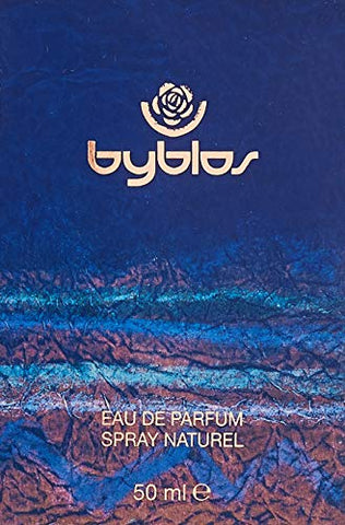 Byblos By Byblos For Women. Eau De Parfum Spray 1.68 Ounces