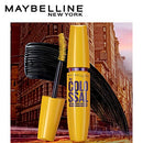 Image of Maybelline The Colossal Volum' Express Waterproof Mascara - Black