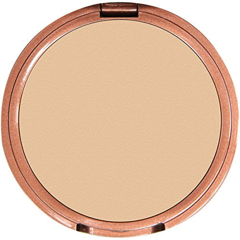 Mineral Fusion Pressed Powder Foundation, Warm 2