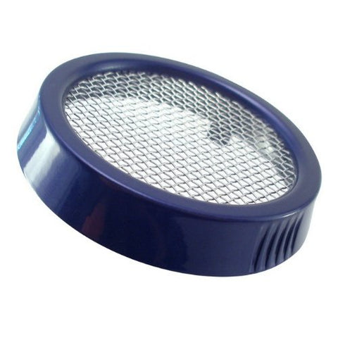 Elchim Hairdryer Filter for 3800 Series Dryers, Blue