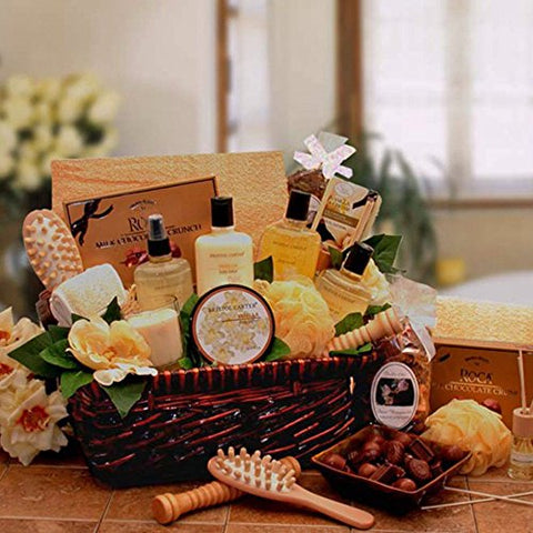 Spa Relaxation Gift Hamper