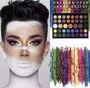 Image of THE JAMES CHARLES PALETTE makeup Inner Artist 39 colors BRAND NEW