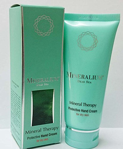 Mineralium Dead Sea Mineral Therapy Hand Cream 3.4 fl oz/100 ml