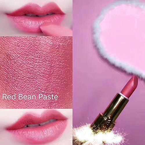 Beauty Secret Velvet Advanced Custom Lipstick (Red bean paste)