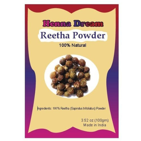 Reetha Powder (for hair)
