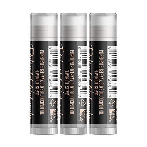 Macadamia Cookie Lip Balm - Three Pack
